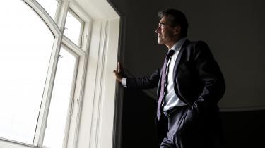 Danmark skal holde sig tæt til amerikanerne og påvirke dem, vurderer tidligere statsminister og generalsekretær for NATO, Anders Fogh Rasmussen. For hvis Trumps linje fra valgkampen føres ud i livet, kan det udvikle sig til et sikkerhedsproblem for Danmark og hele verden, siger han