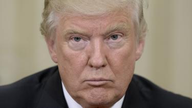 Donald Trump er en narcissistisk kvindehadende racist, der inden længe bliver udstyret med nærmest grænseløs og ustoppelig magt. Det bliver især en mørk tid for os progressive, skriver Malte Frøslee Ibsen fra New York