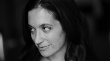 Tv- og filmskaber Sarah Treem.