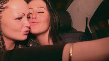 'Prinsesserne fra Blokken' er punk. Og dokumentarserien er en påmindelse om, at ikke alle abonnerer på middelklassens idealer om feminin skønhed
