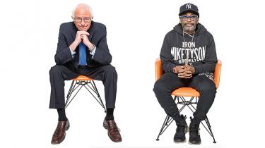 Bernie Sanders og Spike Lee vil føre an i USA's politiske og kulturelle opposition mod Donald Trump. Men først må det handle om at finde ud af, hvordan Trump overhovedet kunne vinde. Dernæst må Det Demokratiske Parti reformeres, så det igen kan appellere til de almindelige arbejdende amerikanere, der føler sig trængt i deres hverdag
