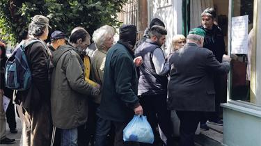 Verdensbanken undersøger i ny rapport forbindelsen mellem arbejdsmarkedet, borgernes tryghed og populismens succes. Det er ikke uligheden i samfundet, men usikkerheden på arbejdsmarkedet, der gør populismen stærk