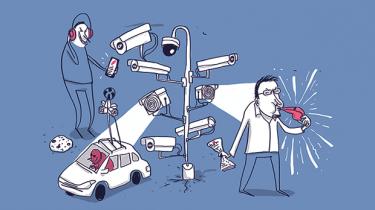 Teknologi er i løbet af de seneste par år gået hen og blevetetaf de emner, vi er mere og mere nysgerrige på.Det er en af de tektoniske plader, der ryster og rykker lidt på fundamentet og skaber nye vilkår for det moderne menneske. Det bor ikke rigtigt noget sted, men som i samfundet,så finder man det i hele avisen – vi har samlet det bedste fra 2016