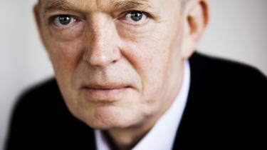 Svar på tiltale med Henrik Bo Nielsen, direktør i Det Danske Filminstitut (DFI), der ifølge Filmaftalen 2015-2018 står for at uddele 2,25 mia. kr. i film-, tv- og spilstøtte.