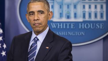 I sine otte år i det ovale kontor forsøgte Barack Obamaad flere omgange at fikse en permanent frysning af de israelskebosættelser. Hver gang med stik modsat effekt.