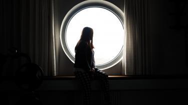 Psykisk vold er ikke direkte kriminaliseret i den danske lovgivning. Ifølge Justitsministeriet er det dækket ind af andre paragraffer i Straffeloven om vold og trusler. Det er dog flere gange påvist, at paragrafferne ikke bliver brugt i sager om psykisk vold. Genrebillede.
