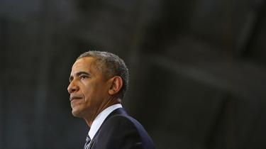 USA med Barack Obama i spidsen indfører sanktioner og udviser diplomater efter sag om hacking af Det Demokratiske Partis e-mails