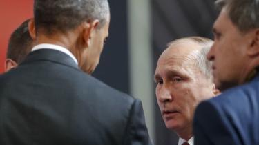 Obama-regeringens udvisning af 35 russiske diplomater er ét eksempel på den form for modsvar på cyberangreb, vi kommer til at se i 2017. Vi må vænne os til en cybertrussel, der kan forstyrre valgkampe og nationers økonomier samt forværre en allerede anstrengt dialog mellem USA og Rusland