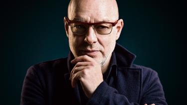 Brian Enos nye værk er fremragende – og en musikhistorisk begivenhed på niveau med 'Ambient 1: Music for Airports'