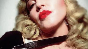 Den gennembotoxede, hyperfitte næsten 60-årig Madonna er et levende symbol på, at det er lettere sagt end gjort at lade krop være krop og elske den uanset hvad.