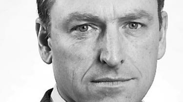 Jans Grund er chefredaktør for BT.