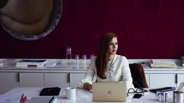 Modeskaberen Tom Ford understreger med sin anden film, det smukke, voldsomme og spændstige drama 'Natdyr', at han er en fremragende filminstruktør