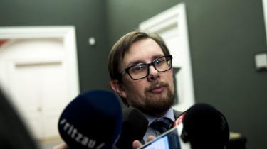 I et forslag fraøkonomi- og indenrigsminister Simon Emil Ammitzbøll er der lagt op til at fjerne grundforskningen, når SFI og KORA fusioneres.