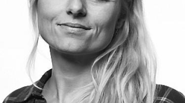 Lene Øster.Regional ansvarlig, Aarhus 2017.