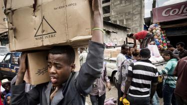 I 2013 blev der handlet for omkring 210 milliarder dollar mellem Kina og Afrika, og mere end 2.500 kinesiske firmaer opererede på kontinentet. Alene i Etiopien blev der investeret 800 millioner dollar i perioden 1992 til 2015.