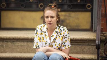 I sjette og sidste sæson af 'Girls'prøver Hannah efter bedste evne at opføre sig som et samvittighedsfuldt voksent menneske – ogfejler på flere måder.