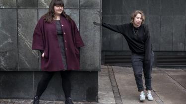 Danmarks nystiftede fedmeaktivistiske bevægelse FedFront hælder givetvis til den tolkning, at tykke menneskersselvhadskyldes den skam og stigmatisering, som fedme kulturelt og socialt er forbundet med.