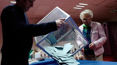 Aviser som Le Monde og Libération er gået sammen om projektet Crosscheck, som skal forhindre spredningen af falske nyheder under det franske valg senere i år