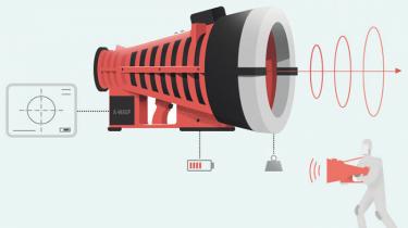 Lydkanonen A-WASP