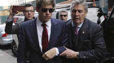 Milo Yiannopoulos faldt på både at pisse venstrefløjen og højrefløjen af.