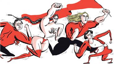 Feminismen, vi taler om den i bestemt form ental. Men giver det overhovedet længere mening?