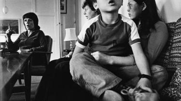 Kvindehjemmet i København er et et kvindekrisecenter i København og et botilbud for kvinder med og uden børn, som befinder sig i en krisepræget situation (arkivfoto)