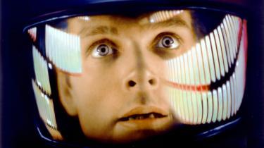 'I'm Sorry, Dave, I can't do that.' I Stanley Kubricks '2001 A Space Odyssey' (1968) er den avancerede computer ikke helt så idiotsikker, som den selv tror.