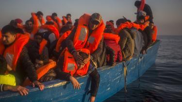 Der kommer stadig flygtninge over Middelhavet til Europa, men det er markant færre, efter aftalen mellem EU og Tyrkiet blev indgået.