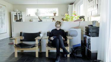 Kulturminister Mette Bock (LA)hævder, at det er en ren »biblioteksfaglig« beslutning, at Kvinfos bibliotek skal lægges ind under Det Kongelige Bibliotek.