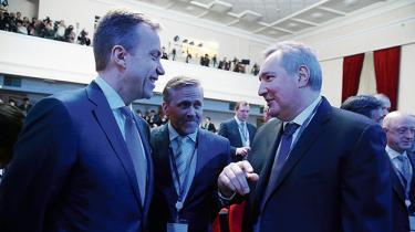 Arktisk samarbejde holder dialogen åben: Anders Samuelsen blev første danske minister i Rusland siden Krim