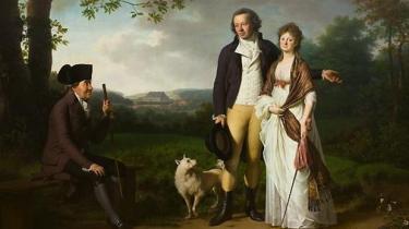 Nogle af dansk kulturarvs største kunstnere nød godt af den velstand, der blev skabt blandt plantageejere, købmænd og skibsredere, da Danmark var kolonimagt. I dag er det 100 år siden, Danmark afhændede kolonierne i Vestindien