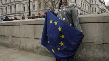 Politisk kan briterne godt med Brexit tilbageerobre en del af den magt, de mener EU har koloniseret sig til. Men økonomisk er landet for lille en kraft til at kunne buge den magt til noget. Resultatet kan blive magtesløshed