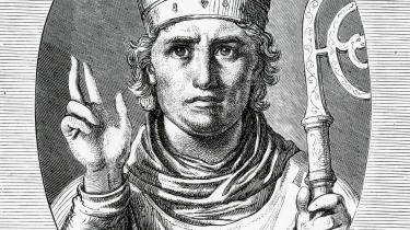Biskop Absalon nævnes oftest som Københavns grundlægger, men som politiker og militærmand spillede han en stor rolle i opbygningen af det danske østersøimperium.