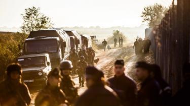Ungarn har haft undtagelsestilstand i 20 måneder. Årsagen er det store flygtningepres, der var på Ungarn fra den østlige og vestlige Balkan-rute.