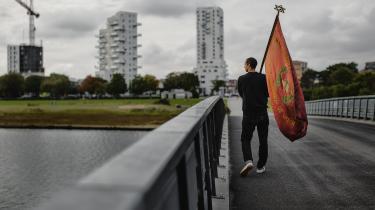 I dag glæder Mattias Tesfaye sig over, at Socialdemokratiet endelig, efter alle de pinefulde diskussioner og nederlag, er »ved at finde sine ben i den udlændingepolitiske debat«, som han skriver i bogens afsluttende kapitel