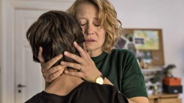 'Du forsvinder' er et nådesløst portræt af en familie, der er faldet fra hinanden.