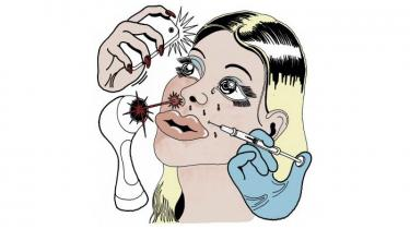 Mens kosmetisk kirurgi er på vej ud, har en generation, der er vokset op med YouTube, omfavnet et væld af ikkekirurgiske indgreb – fra Botox til kindfyld. En trend er at gøre det tydeligt, at man har få lavet noget