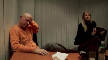 Man kommer tæt på komikeren og kunstneren Anders Matthesen i Pernille Rose Grønkjærs nye dokumentarfilm, 'Den anden side'. Men desværre ikke tæt nok