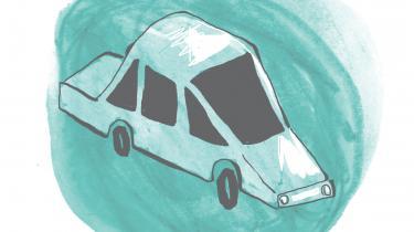 Gomore er en internetbaseret tjeneste, hvor private kan arrangere samkørsel eller leje deres bil ud til andre private. En halv million danskere benytter sig årligt af tjenesten