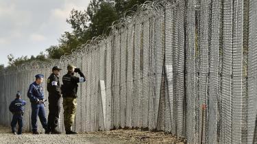 Forholdene for asylansøgere i Ungarn er nu så usikre, at danske myndigheder ikke længere vil sende flygtninge tilbage til Ungarn efter Dublinforordningen, selv om Ungarn har været deres første asylland.
