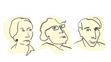 Information kårede for nylig Simone Veil til at være en af Frankrigs vigtigste intellektuelle