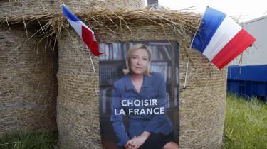 Den intellektuelle afvisning af Marine Le Pen er blevet afmonteret. De intellektuelle siger stadig nej til Le Pen, men de har ikke samme moralske autoritet som Émile Zola og Jean-Paul Sartre i det 20. århundrede.