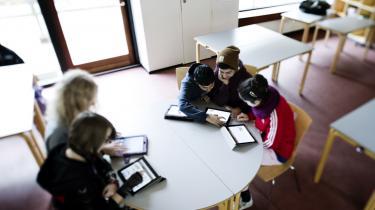 Alene på folkeskoleområdet er der investeret 2,5 milliarder kroner fra 2012 til 2017. Men de mange investeringer i IT i undervisningen har ikke haft nogen påviselig effekt.