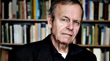 Tidligere biskop i Roskilde Jan Lindhardt.