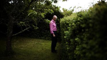 Homer og Hamsun er blandt Dansk Folkepartis kultur- og uddannelsesordfører Alex Ahrendtsens yndlingsforfattere