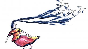 En ny generation af latinamerikanske forfattere skriver minimalistisk og realistisk, de skriver om fortidens diktaturer, om barndomserindringer og den personlige erfaring. Der er sket meget i den latinamerikanske litteratur, siden 'Hundrede års ensomhed' udkom for 50 år siden. Men kontinentets litterære udvikling er i årtier blevet begrænset af bl.a. vestens ønske om en magisk realistisk litteraturproduktion