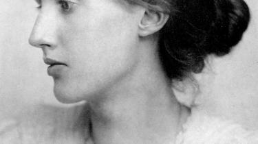 Den fiktive biografi 'Orlando' er eventyrlig, romantisk og absurd.Den udkom oprindeligtden 11. oktober 1928. Billedet her af Virginia Woolf blev taget i juli 1902.