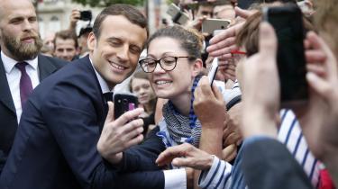 Den 'revolution', som Emmanuel Macron har sat i værk i fransk politik, byder på en masse nye, uprøvede kandidater, der står til at blive stemt ind i parlamentet alene i kraft af at være en del af hans La République en marche !–bevægelse.