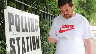 Jeremy Corbyn skabte den alliance mellem unge progressive studerende og ældre arbejderklassevælgere, som venstrefløjen i årtier har drømt om. Og Corbyn vandt en valgkamp på at love et opgør med de betingelser, som vi troede, definerede det politiske mulighedsrum.