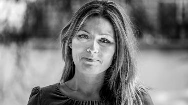 Debatredaktør og kommende kulturredaktør på Berlingske